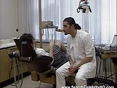 Fantastischer Sex mit einem Zahnarzt