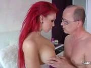 Alter Mann Sex mit Dating