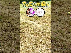 Pokemon gehen Porno